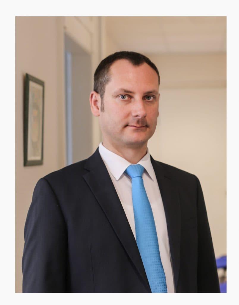 Адвокат Александр Овчинников