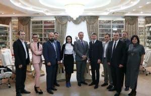 Выступление А. Овчинникова по вопросам реформирования гражданского процесса
