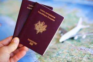 Получение двойного гражданства Россия-Франция