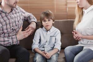 Article L'enlevement d'enfant